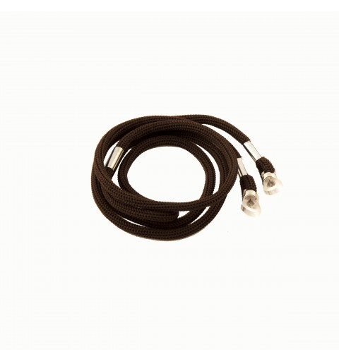CORDE NYLON BROWN