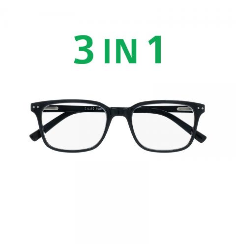 3IN1 BLACK