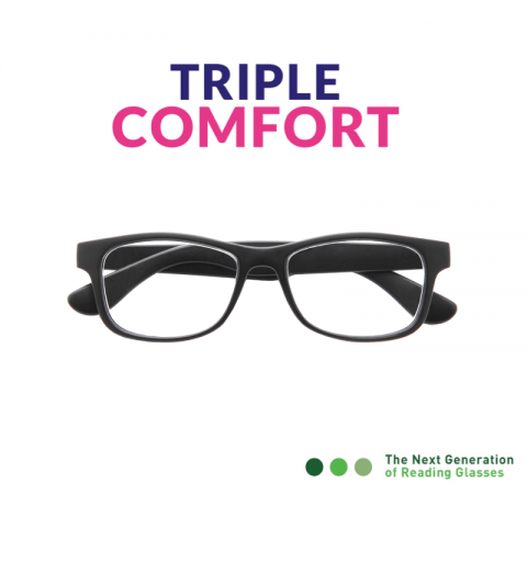 TRIPLE COMFORT - Unisex...