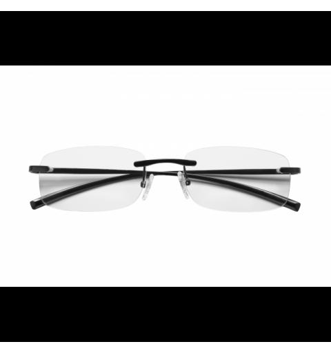 BLACK METAL - Homens Óculos...