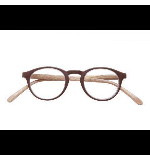 OVALE WOOD - Gafas de...