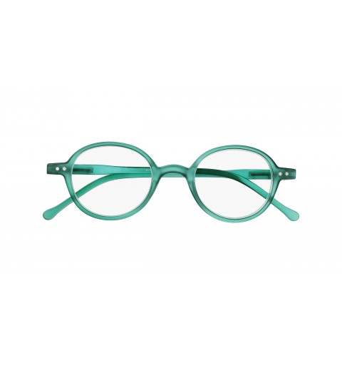 GREEN MAT - Reading glasses...