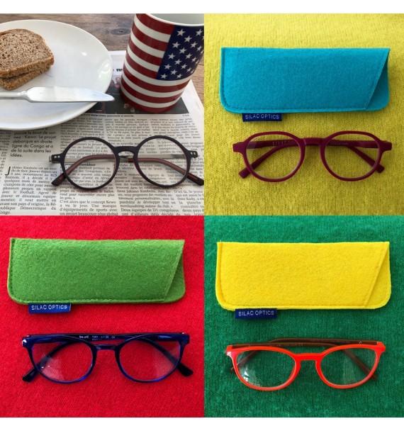 Como escolher a armação dos óculos?