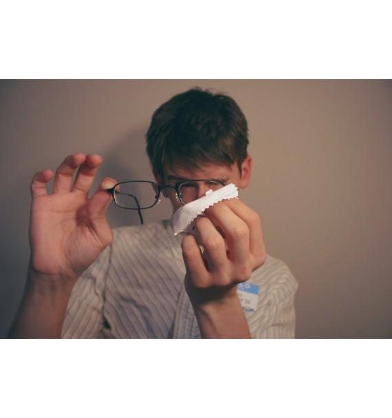 Dicas para cuidar dos óculos